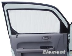 1000 Images About Honda Element Camper On Pinterest
