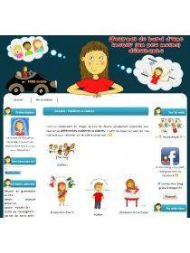 Librairie-Interactive - Dessins pour l'école Illustrations, Map, Drawings, Illustration, Location Map, Maps, Illustrators