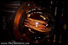 Das Licht der Nautilus www.thechocolatist.com