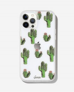 Iphone 11 Pro Case, Iphone Case Covers, Apple Model, Cactus Print, Tech Accessories, Biodegradable Products, Apple Iphone, Pear, Cool Things To Buy