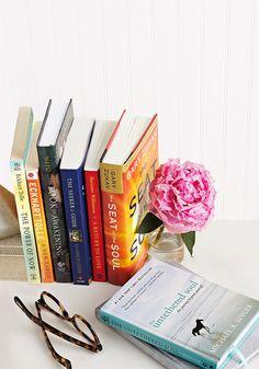 Oprah's Top 7 Spirituality Books