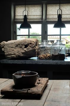 Kitchen, showroom Styling & Living