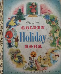 The Little Golden Holiday | Flickr - Photo Sharing!