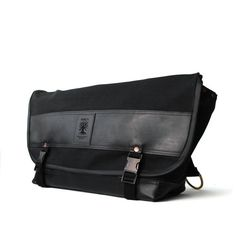 Etsy の The Courier Bag by MercySupply, $350.00
