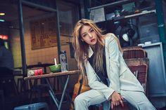 Yubin – Cocomojo x InStyle photoshoot 2016 Wonder Girl Kpop, Yubin Wonder Girl, Different Makeup Looks, Hyuna, Jeon Somi, Best Kpop, Instyle Magazine, Jessica Jung, Kpop Girls