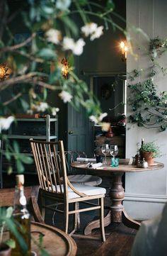 the pig hotel, england / by marte marie forsberg - inviting The Pig Hotel, Interior And Exterior, Interior Design, Cafe Interior, Country Hotel, Ideias Diy, Design Case, Interior Inspiration, Room Inspiration