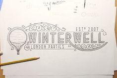 Hand letterting