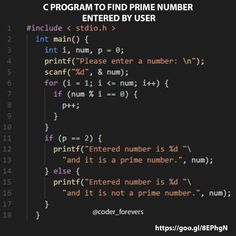 12 Best C programming images in 2019