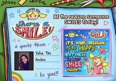 Surfer Girl - Share a Smile