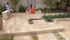 Elite Polished Sandstone - Brett Landscaping and Building Products