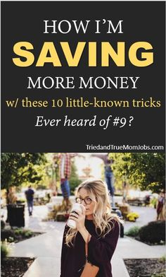 Is one of your goals to save more money this year? if so, check out these things I'm doing to accomplish just that! Money Saving Mom, Best Money Saving Tips, Money Saving Challenge, Ways To Save Money, How To Make Money, Budgeting Finances, Budgeting Tips, Frugal Living Tips, Frugal Tips