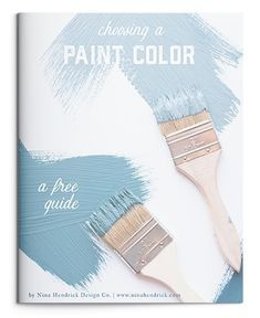 How to Paint a Room | Get the best tips and tricks for how to paint a room step by step with this complete guide. #painting #howtopaint #paintguide