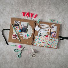 Scrapbooking for beginners classes available - book today! Available in London, Manchester & Glasgow and find your favourite scrapbooking layouts!