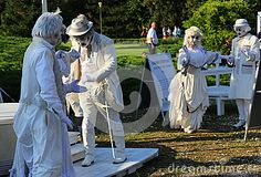 CPAA Theatres, China - Living Statues Editorial Stock Photo - Image of outfit, festival: 93865258 Living Statue, Bucharest Romania, International Festival, Theatres, Statues, Editorial, Entertainment, China, Stock Photos