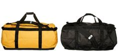 The North Face Base Camp Duffel Portabotas Gelb mochila 2 the Portabotas North Gelb Face Duffel Camp Base Noe.Moda