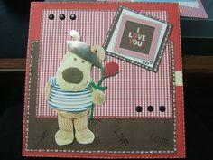 boofle card