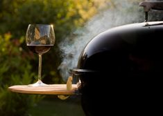 Wine and barbeque: four ways for the Fourth | Likelii blog