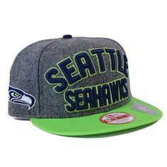Seattle Seahawks New Era NFL Emphasized Snapback Hat New Era http://www.amazon.com/dp/B00F993WCA/ref=cm_sw_r_pi_dp_dAT7tb1Y796GQ