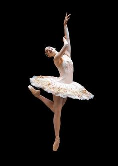 Abigail Boyle, Royal New Zealand Ballet - from www.ballet.co.uk