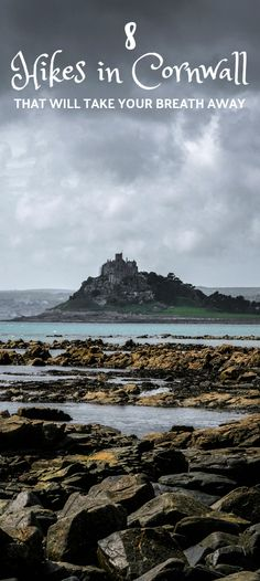 Cornwall features beautiful English countryside, English beaches, amazing hikes and the whole lot! Here are 8 hikes in Cornwall you'll love! #cornwall cornwall | cornwall england | cornwall wedding | cornwall beach | cornwall cottage | Seasalt Cornwall | iWalk Cornwall | Visiting Cornwall | Cornwall | Cornwall England | Cornwall |