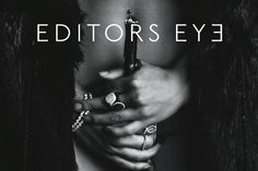 """LANZ PIERCE – """"EDITORS EYE""""  Lanz Pierce, an NYC artist by way of New Jersey, knew what she wanted since day one. At just 14, she left the traditional school system in pursuit of a non-traditional music career."""
