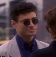 Steven Bauer in Red Shoe Diaries