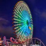 """Top 10 Ferris Wheels""=>"