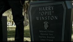 Opie was a great character on SOA. Wish he would have lived.