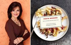 In a Pasta Rut? Try These Fresh & Exciting Ideas from Francine Segan