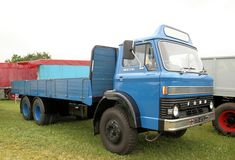 Ford Classic Cars, Classic Trucks, Equipment Trailers, Old Lorries, Car Ford, Commercial Vehicle, Old Trucks, Cars And Motorcycles, Ford Vehicles