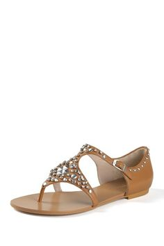 Joan & David Kath Sandal by Mad About Shoes on HauteLook