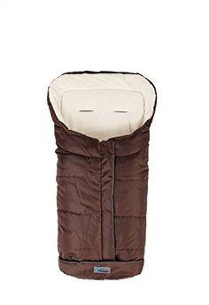 Altabebe AL2203-30 - Saco de abrigo para silla de paseo, color marrón/blanco Ver más http://bebe.deskuentos.es/comprar/carritos-y-sillas-de-paseo/altabebe-al2203-30-saco-de-abrigo-para-silla-de-paseo-color-marronblanco/