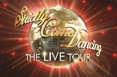 STRICTLY COME DANCING is back on TV screens on Friday 25th September 2015 and in UK arenas from January 2016.  Tickets on sale Monday 28th September --> http://www.allgigs.co.uk/click/strictly/