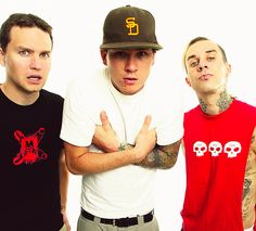 Find images and videos about blink mark hoppus and tom delonge on We Heart It - the app to get lost in what you love. Tom Delonge, Mayday Parade Lyrics, Alan Ashby, Halestorm, Artist Album, Blink 182, Pierce The Veil, Pop Punk, My Favorite Music