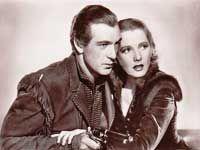Jean Authur western movies   Gary Cooper & Jean Arthur