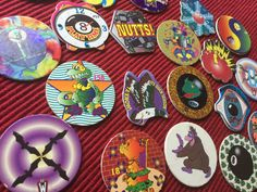 216 Best Pogs & slammers images in 2019 | Game uk, Beetles
