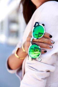 ♔ Sunglasses & Glasses