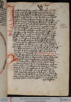 Cod. Pal. germ. 4 Rudolf von Ems: Willehalm von Orlens ; Dietrich von der Glesse: Der Gürtel (Borte) ; Peter Suchenwirt: Liebe und Schönheit u.a. — Schwaben/Grafschaft Oettingen (?), 1455-1479 38r