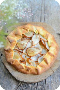 Recettes – Page 7 – Paprikas Sweet Desserts, Apple Pie, Quiche, Baking, Brownie, Food, Genre, Coups, Cupcakes