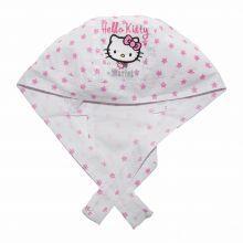 Bandana Hello Kitty - alb Bandana, Bandanas
