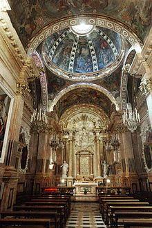 Advocación de la Virgen de la Cinta - Wikipedia, la enciclopedia libre