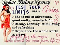 Zodiac dating agency:  the Aries Woman  #astrology #zodiac https://www.facebook.com/TheZodiacZone