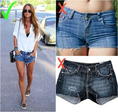 Luv May / Blog de moda para estilosas Shorts Jeans, Harry Winston, Casual, Ideias Fashion, My Style, People, Summer, Blog, Clothes
