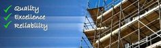 AE Scaffolding provide scaffolding hire throughout London. Scaffolding suppliers and scaffolding erectors, AE Scaffolding provide scaffolding solutions in London, Harrow, Ruislip, Pinner, Wembley, Ealing, Twickenham, Hounslow, Staines and Middlesex.