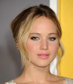 Jennifer Lawrence at The Hunger Games Mockingjay Part 1 Los Angeles Premiere - 17/11/2014