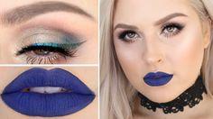 Too Faced x NikkieTutorials 'Power Of Makeup' Palette ♡ Chit Chat GRWM