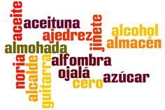 Árabe y español-Sergio Ruiz Sánchez-Blog