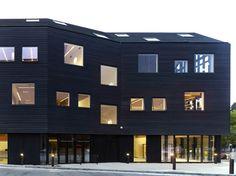City College Norwich / BDP Professions