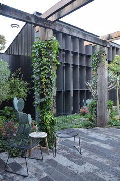 // Eckersley Garden Architecture