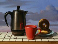 Adam Forfang Fine Art - Gallery 2